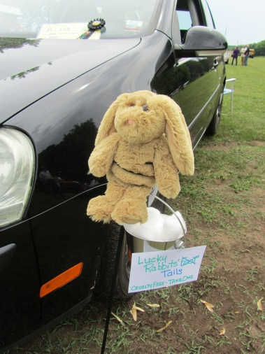 Car 118_Renee Wurzer_09 Rabbit_Most Miles Traveled_IMG_2343