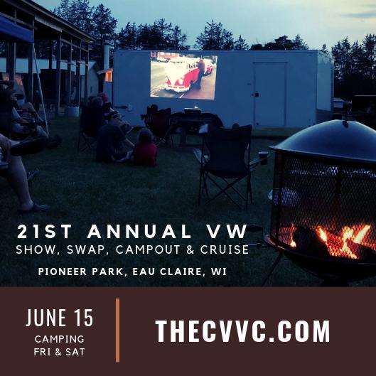 Campfire Movie Night