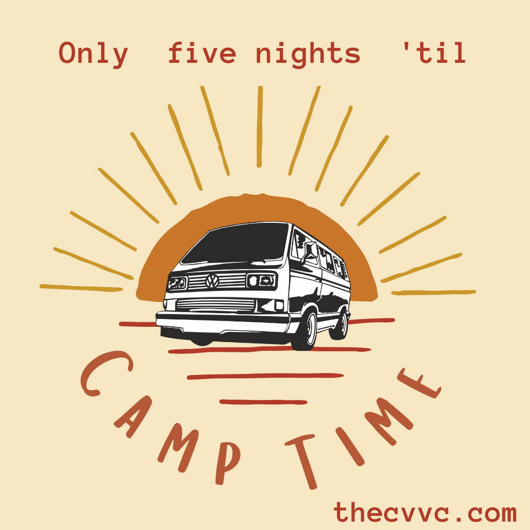 Ready to CAMP?!